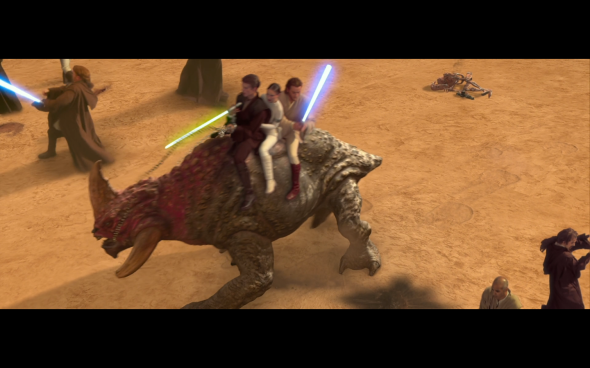 Star Wars Attack of the Clones - 953