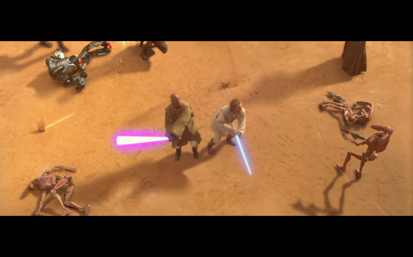 Star Wars Attack of the Clones - 967