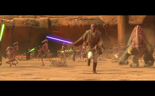 Star Wars Attack of the Clones - 982