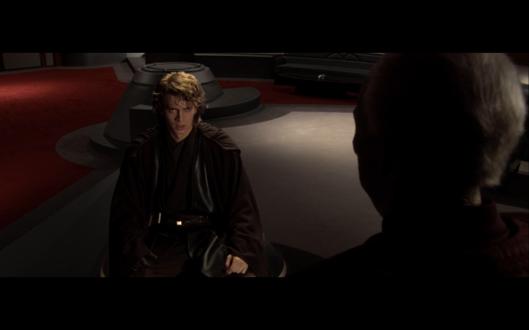 Star Wars Revenge of the Sith - 1000