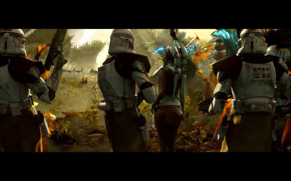 Star Wars Revenge of the Sith - 1077