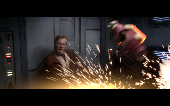 Star Wars Revenge of the Sith - 108