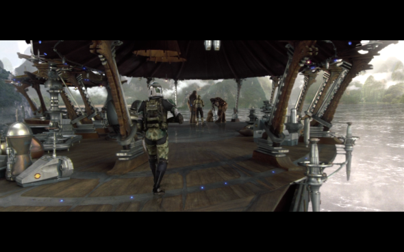 Star Wars Revenge of the Sith - 1098