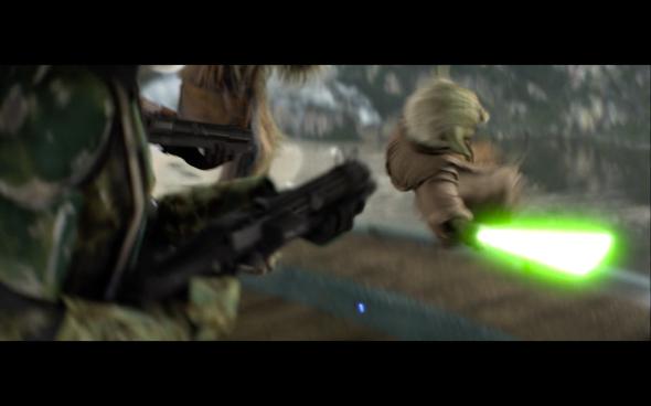 Star Wars Revenge of the Sith - 1100