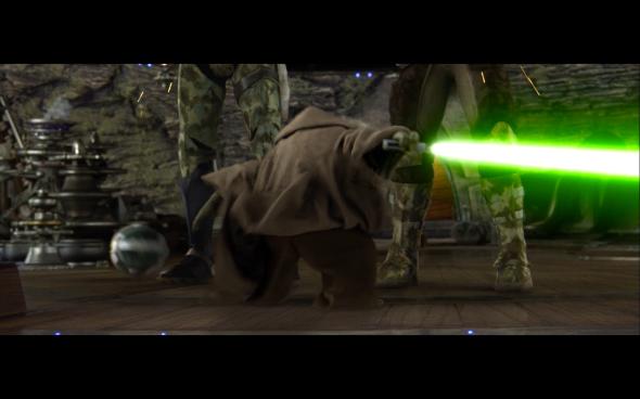 Star Wars Revenge of the Sith - 1102