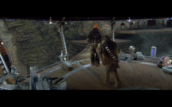 Star Wars Revenge of the Sith - 1107
