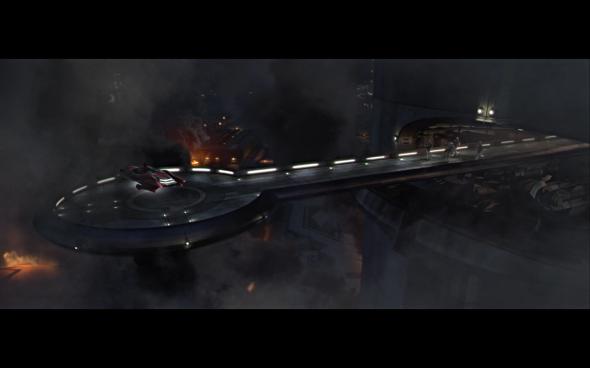 Star Wars Revenge of the Sith - 1122