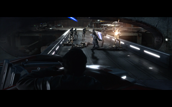 Star Wars Revenge of the Sith - 1130