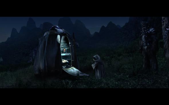 Star Wars Revenge of the Sith - 1140