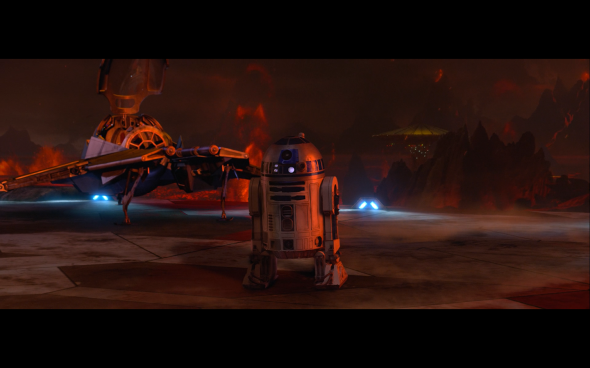 Star Wars Revenge of the Sith - 1179