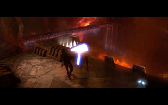 Star Wars Revenge of the Sith - 1303