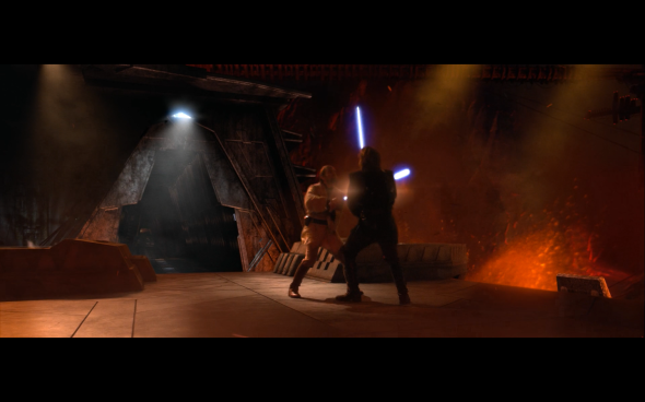 Star Wars Revenge of the Sith - 1304