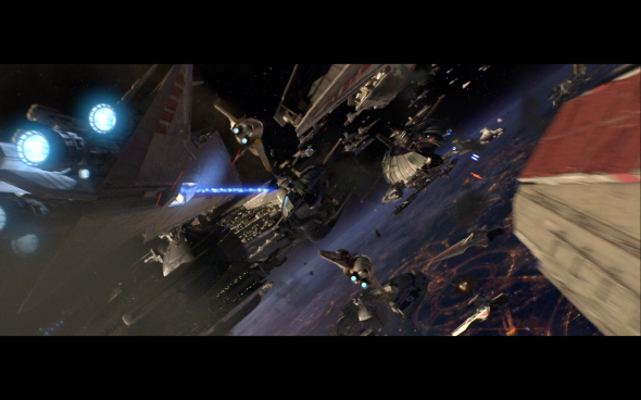 Star Wars Revenge of the Sith - 14