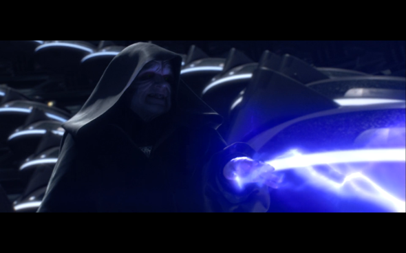 Star Wars Revenge of the Sith - 1406
