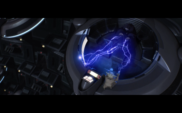 Star Wars Revenge of the Sith - 1407