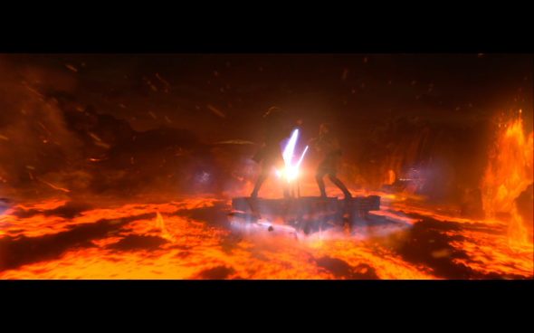 Star Wars Revenge of the Sith - 1488