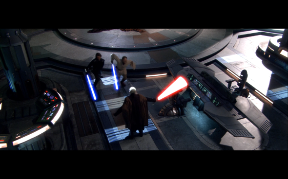 Star Wars Revenge of the Sith - 180