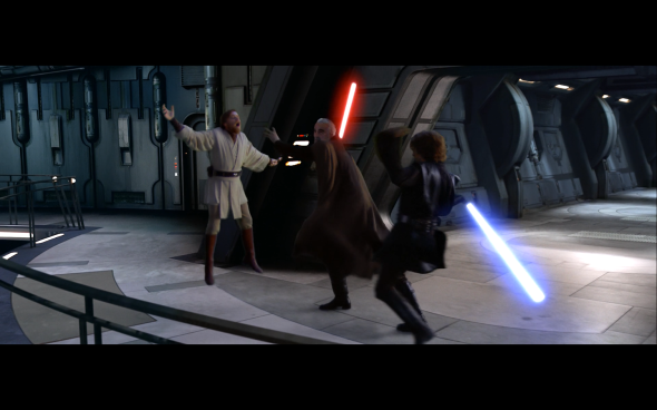 Star Wars Revenge of the Sith - 214