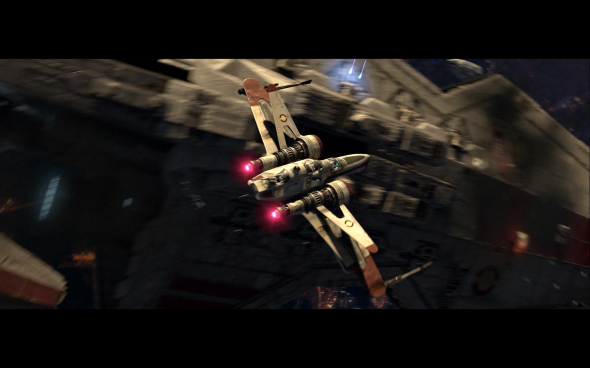 Star Wars Revenge of the Sith - 22