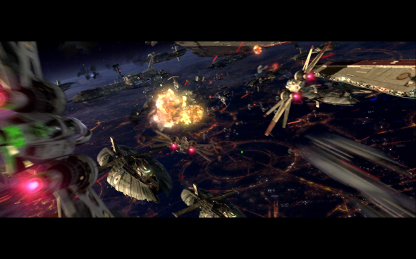 Star Wars Revenge of the Sith - 25