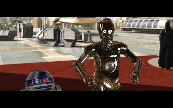 Star Wars Revenge of the Sith - 399