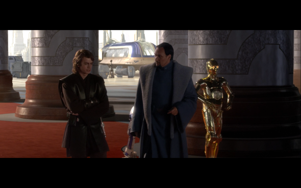 Star Wars Revenge of the Sith - 400