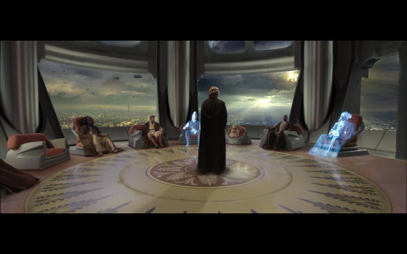 Star Wars Revenge of the Sith - 500