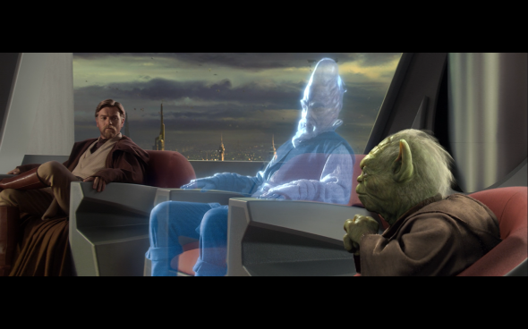 Star Wars Revenge of the Sith - 501