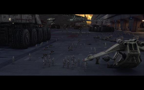 Star Wars Revenge of the Sith - 530