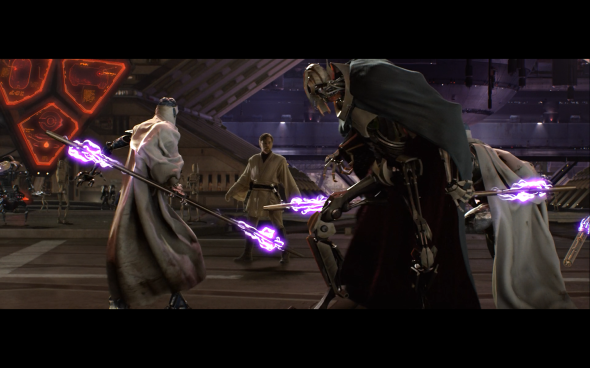 Star Wars Revenge of the Sith - 660