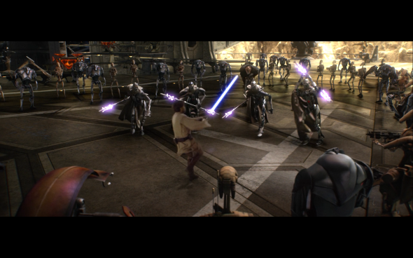 Star Wars Revenge of the Sith - 664