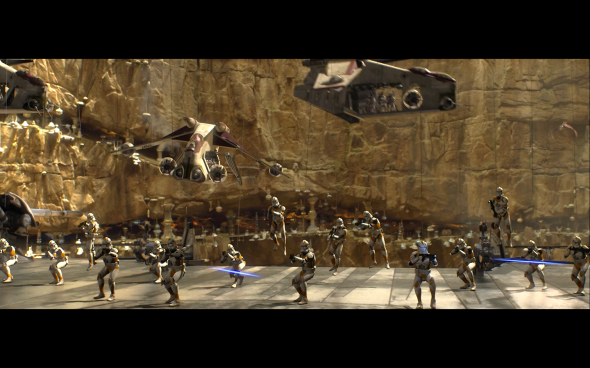 Star Wars Revenge of the Sith - 723