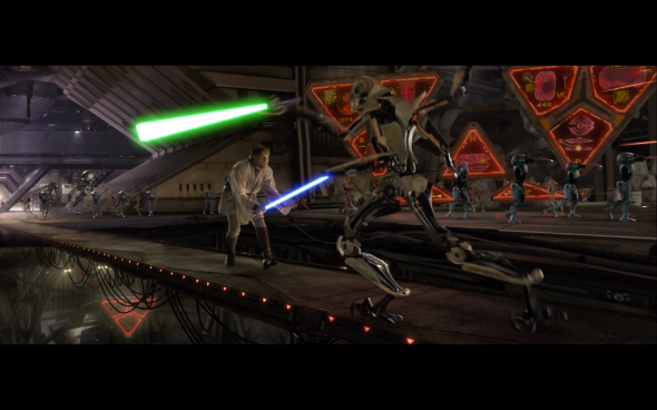 Star Wars Revenge of the Sith - 727