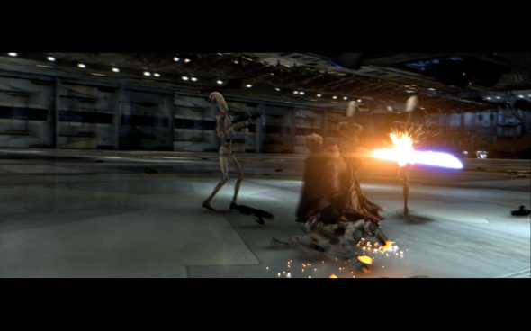 Star Wars Revenge of the Sith - 74