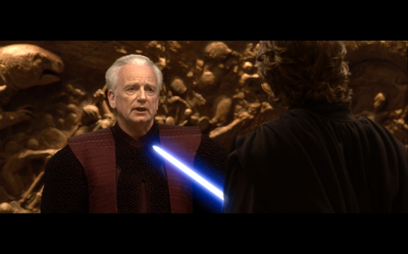 Star Wars Revenge of the Sith - 777