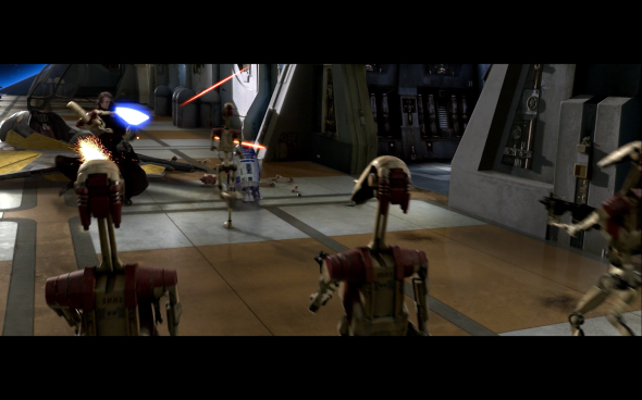 Star Wars Revenge of the Sith - 81