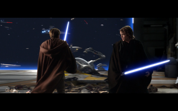 Star Wars Revenge of the Sith - 85