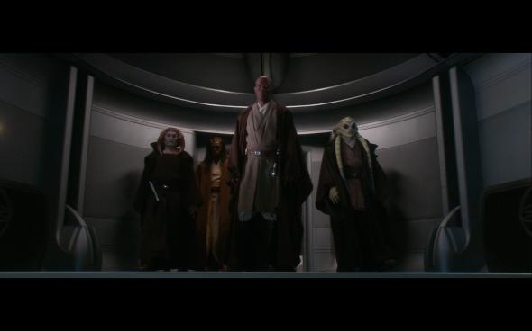 Star Wars Revenge of the Sith - 888