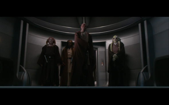 Star Wars Revenge of the Sith - 890