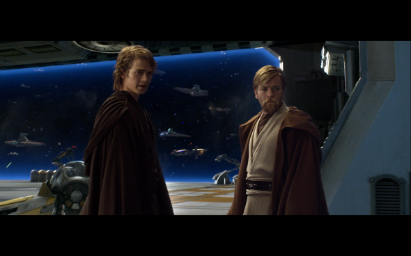 Star Wars Revenge of the Sith - 90