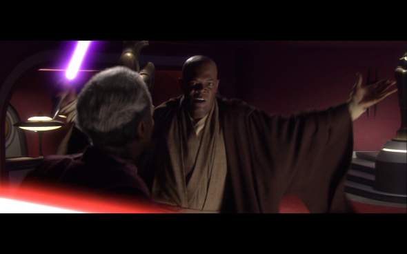 Star Wars Revenge of the Sith - 911