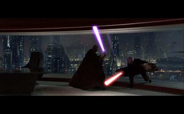 Star Wars Revenge of the Sith - 920