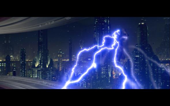 Star Wars Revenge of the Sith - 990