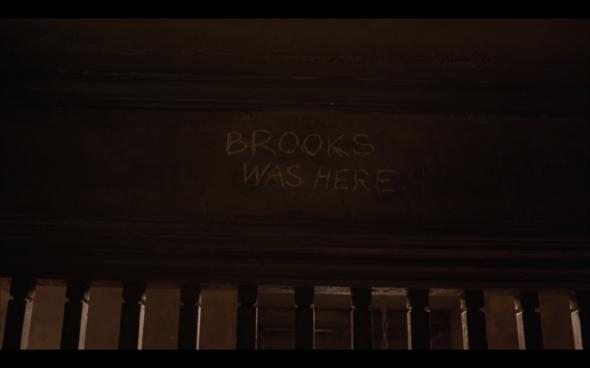 The Shawshank Redemption - 15