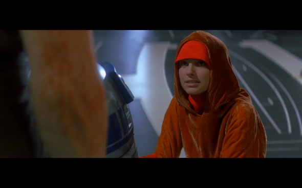 Star Wars The Phantom Menace - 354
