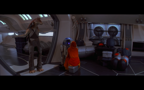Star Wars The Phantom Menace - 355