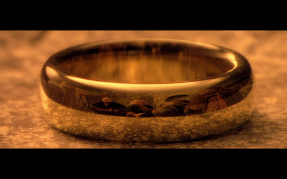 The Lord of the Rings The Fellowship of the Ring - 1006