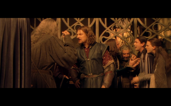 The Lord of the Rings The Fellowship of the Ring - 1012