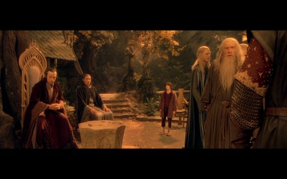 The Lord of the Rings The Fellowship of the Ring - 1013