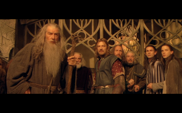 The Lord of the Rings The Fellowship of the Ring - 1020
